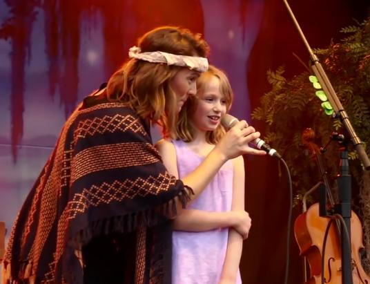 Brandi Carlile - Keep Your Heart Young (Live)