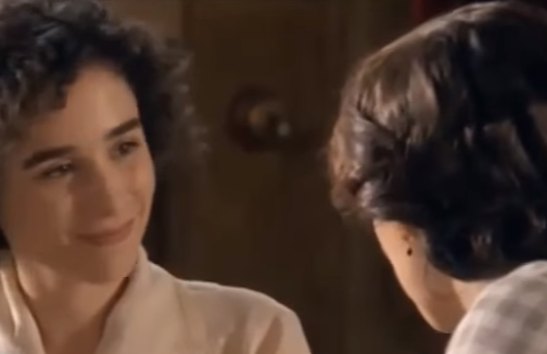 Celia & Aurora (Seis Hermanas) – Part 8