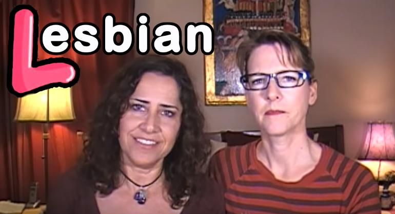 Lacie and Robin - WTF is LGBTQIA? We Just Got Used to LGBT!