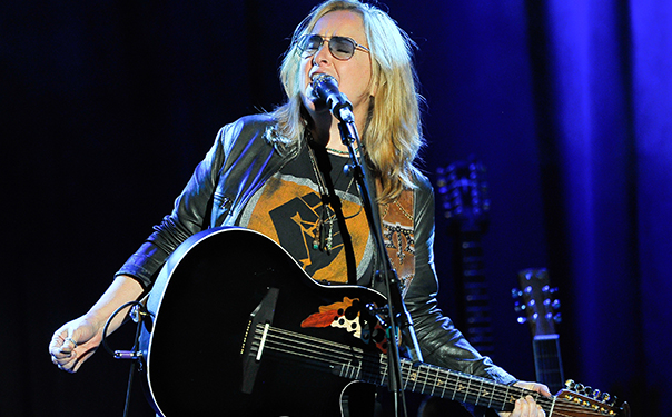 Melissa Etheridge - Pulse (Live @ Infinity Hall)