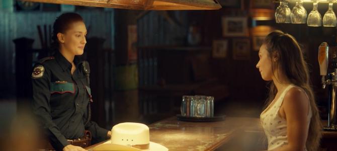 Waverly & Nicole (Wynonna Earp) - Bright
