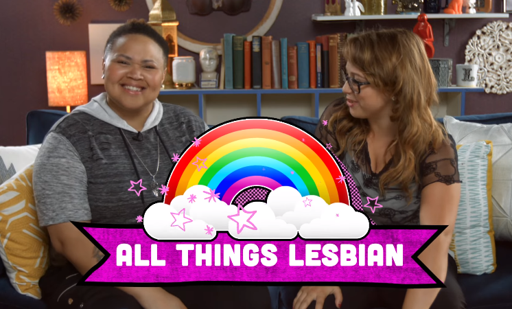 Do Lesbian Labels Create Stereotypes? ft. Hartbeat