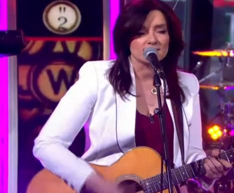 Brandy Clark - Stripes (Live on GMA)