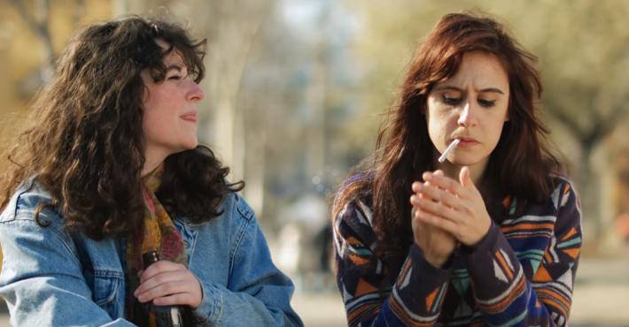 The Lesbian Theory - Season 1, Episode 2