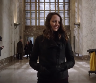 Root & Shaw (Person Of Interest) - Hold My Hand