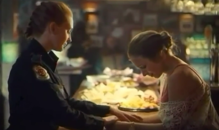 Waverly & Nicole (Wynonna Earp) - I Just Want You