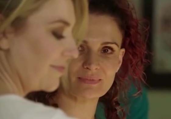 Bea & Allie (Wentworth) - Season 4, Episode 8 (Part 1)
