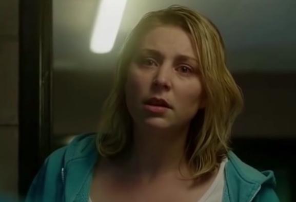 Bea & Allie (Wentworth) – Season 4, Episode 9 (Part 1)