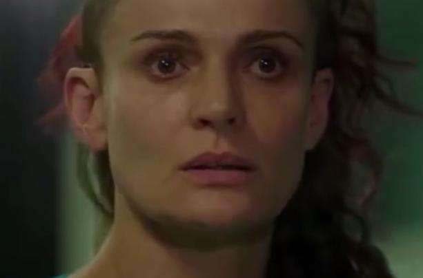 Bea & Allie (Wentworth) – Season 4, Episode 10 (Part 2)