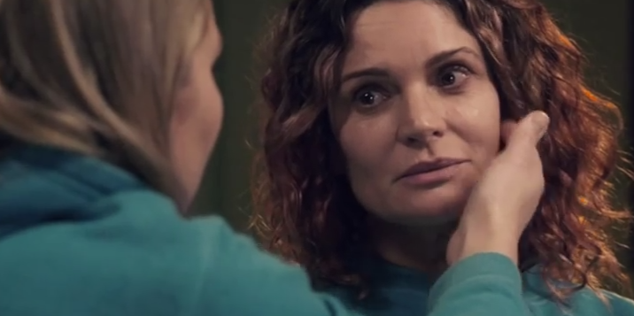 Bea & Allie (Wentworth) - Chasing Cars