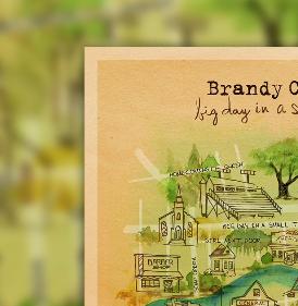 Brandy Clarke - Soap Opera