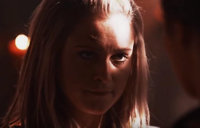 Clarke & Lexa (The 100) - Faded