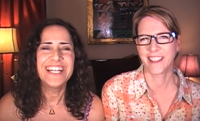 Lacie & Robin - Lesbian Couple Wanted for Fun, Adventurous Opportunity! (NSFW)