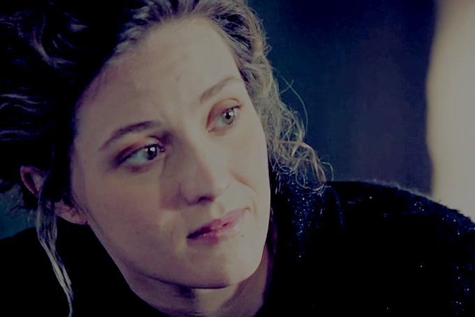 Cosima & Delphine (Orphan Black) - All I Want