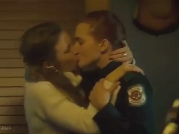 Waverly & Nicole (Wynonna Earp) - Long Shot