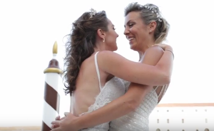 Giorgia & Tobi - Wedding Highlights