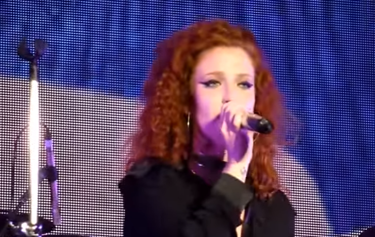 Jess Glynne - Live @ Adelaide Entertainment Centre Concert Highlights