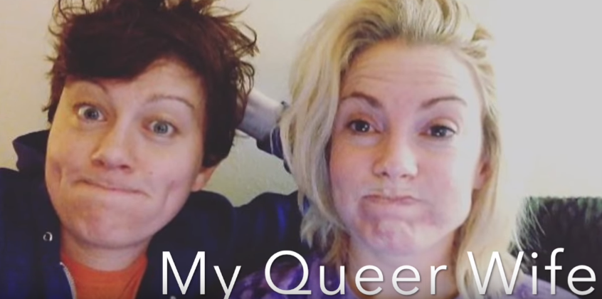 My Queer Wife - Our Introduction