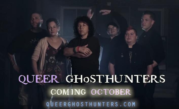 Queer Ghost Hunters - Web Series Trailer