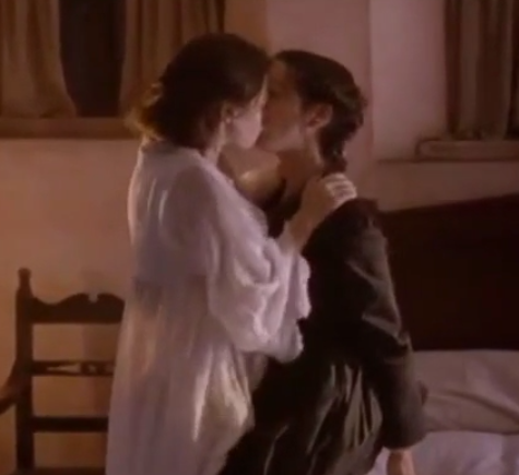 Sue & Maud (Fingersmith) - Forbidden Love