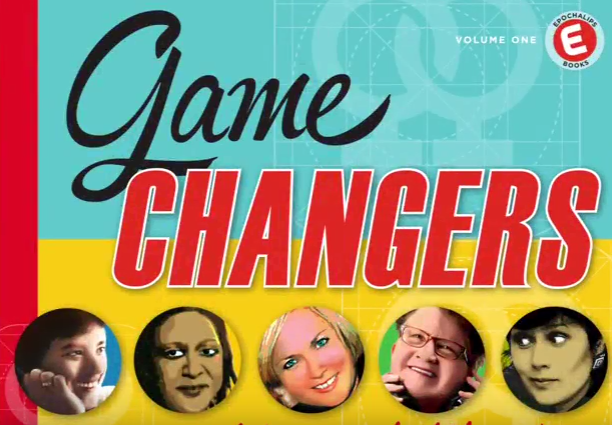 Game Changers - Twenty Lesbians You Should Know About
