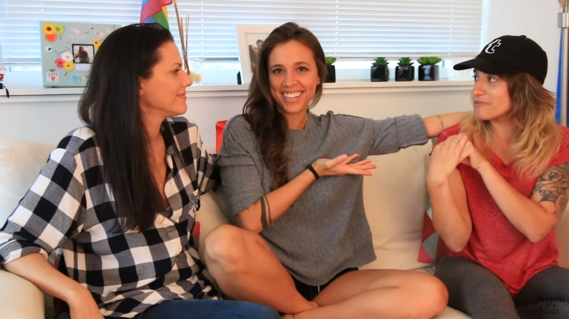 Married vs Single with Arielle Scarcella