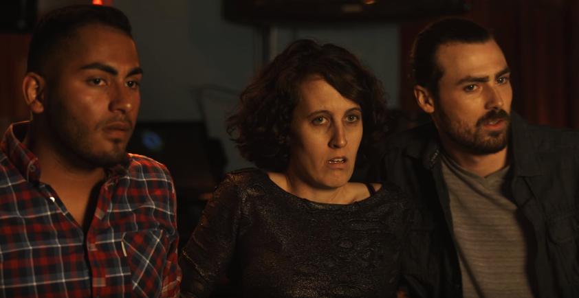 The Leslie – Season 1, Episode 5 – Liquor First