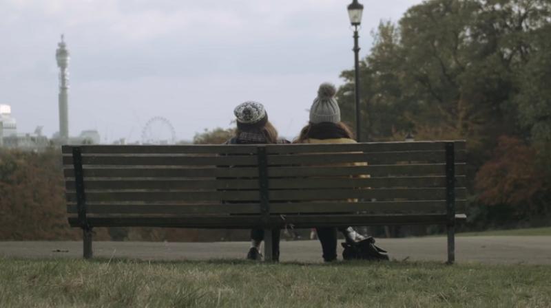 Seasons (Short Film)