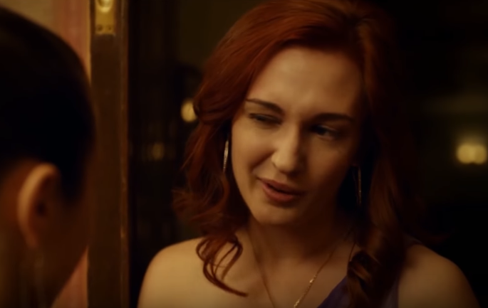 Waverly & Nicole (Wynonna Earp) - She Will Be Loved