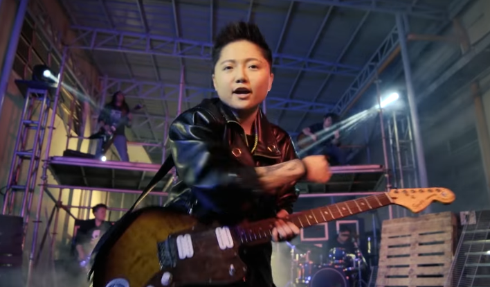 Charice - Killing Myself To Sleep (Official Music Video)