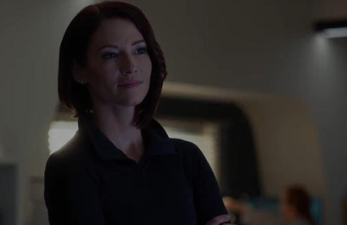 Alex & Maggie (Supergirl) – Season 2