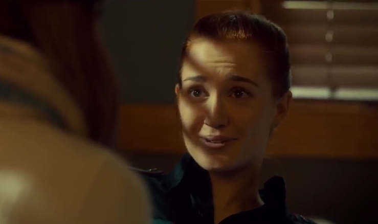 Waverly & Nicole (Wynonna Earp) - Can't Say No To You