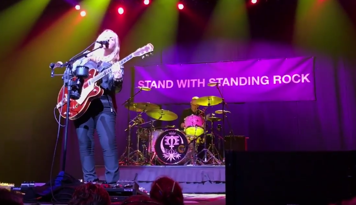 Melissa Etheridge at Turning Stone