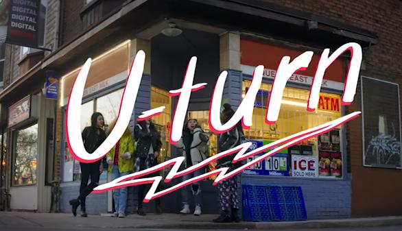 Tegan and Sara – U-turn (Short Film)