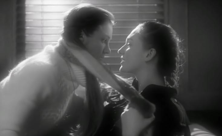 Waverly & Nicole (Wynonna Earp) - Love Is Alive