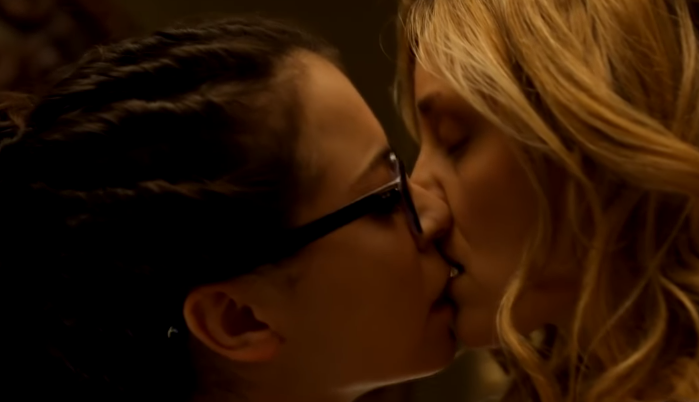 Cosima & Delphine (Orphan Black) - One Way Or Another