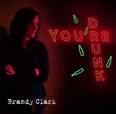 Brandy Clark - You're Drunk (Official Audio)
