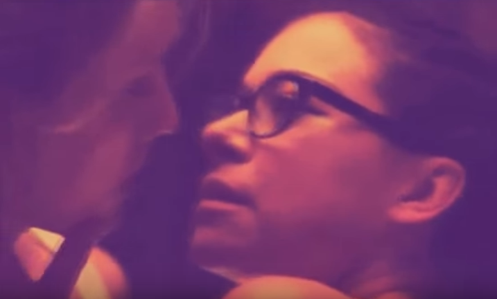 Cosima & Delphine (Orphan Black) - This Is Love Forever