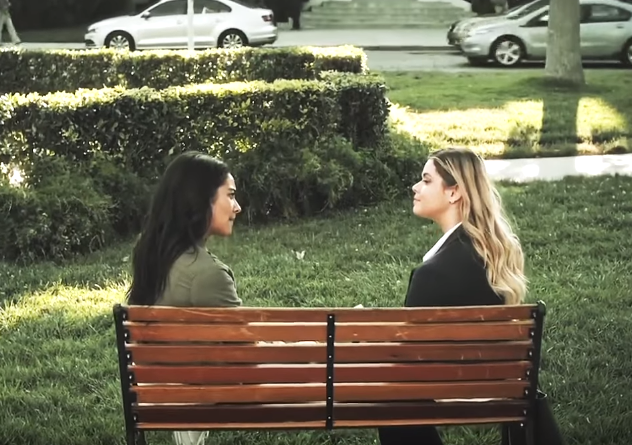 Emily & Alison (Pretty Little Liars) – Full Story [1x01-7x20]