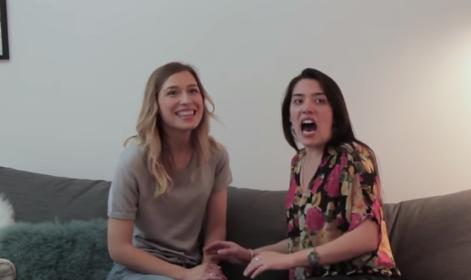 "Twenty – Season 1, Episode 1 – ""Threesome"""