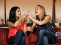 Lesbian Love - Ep 117 – Weddings!