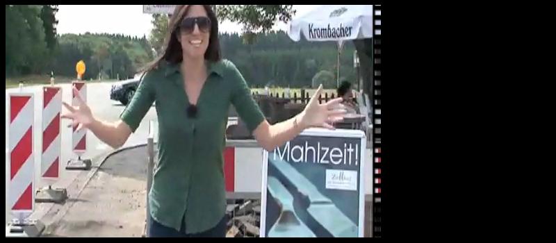 Gay Games 2010 - Bridget About Town - Desperately Seeking Kregloe