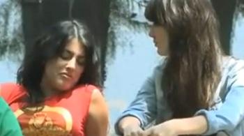 Las Aparicio - Ep 94 - Julia & Mariana