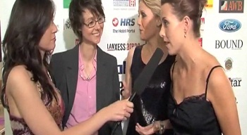 Gay Games - OML Theatre Nights (Red Carpet)