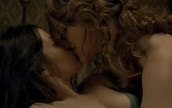 Angela & Mary (Boardwalk Empire) - Love Scene