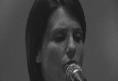 Heather Peace - Tour Rehearsal Video Teaser