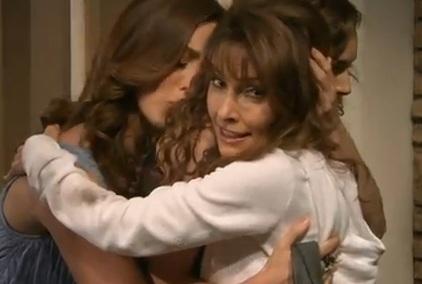 Bianca & Marissa (All My Children) - Part 67 (08/05/2011)