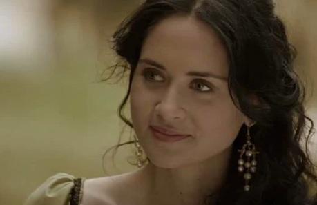 Isabel & Cristina (Tierra De Lobos) - Season 2 - Part 1