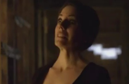 Bo & Lauren (Lost Girl) - Season 2, Episode 16
