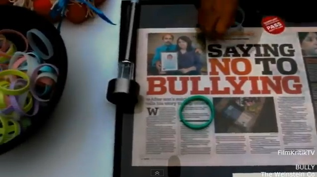 Bully (The Bully Project) - Official Trailer